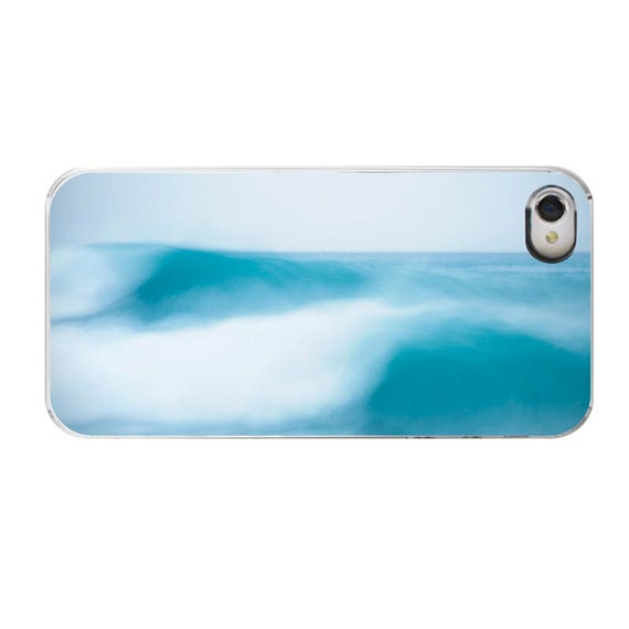 LAST ONE  Beach iPhone 4 Case, iPhone 4 Case,  Ocean, Dreamy, Accessory For iPhone 4,  Beach, Nautical Iphone Case, Wave iPhone Case