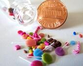 CANDY micro mini jar