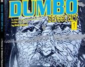 Dumbo Street Art Book - vol 1
