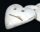 Handmade Ceramic Button (11214)