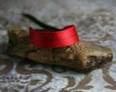 New Color - Red and Black DSLR Wrist Strap Camera Strap