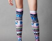 Tribe stockings