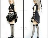 Black Angel dress (Dream of Doll)