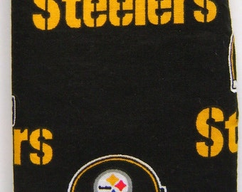 Eyeglass case - sunglasses case - glasses case - Pittsburgh Steelers - Steelers Eyeglass case - Steelers sunglasses case - Steelers - NFL