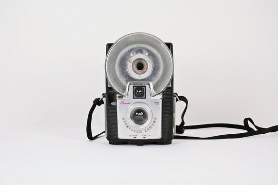 Brownie Starflash Camera Vintage