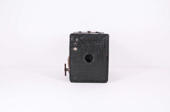 Kodak No 2 Brownie Box Camera Model E