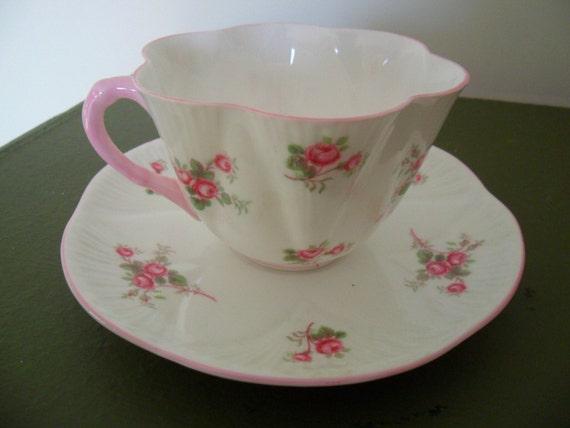 Nana's Pick Bone China Tea Cup Collection