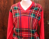 1950s Pringle of Scotland, Genuine Wool Sweater