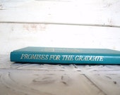 Promises for the Graduate - The Believer's Promise Lawrence O. Richards Zondervan 1982