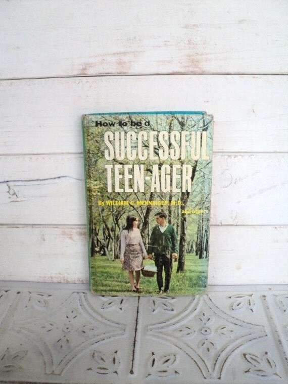How to Be A Successful Teenager 1966