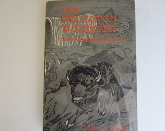 Vintage Book, The Swallowing Wilderness