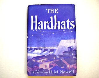 The Hardhats, Vintage Book, 1955