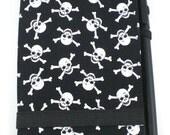 Notepad - Skull & Crossbones
