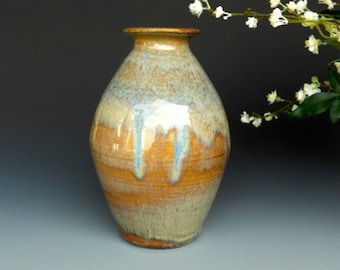 Flower Vase Pottery
