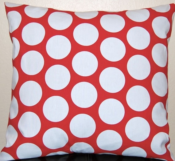 Ready Made Decorative Pillow Covers : Decorative Toss Pillow Covers Ready to Ship by CompanyTwentySix
