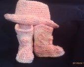 Handmade Western Baby Wear