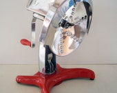 RESERVED 50's Shred-O-Mat Manual Hand Shredder for Kitchen Use MINT CONDITION