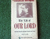 Buy Charles Dickens The Life of Our Lord First Edition