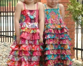 Extra Add On Fabric for Girls- 7,8