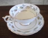 Vintage Paragon Teacup and Saucer