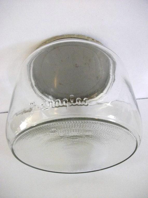 Vintage Duraglas Jar