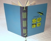 Explorers A Real Book 1952 History Stories Rebound Journal for Father's Day