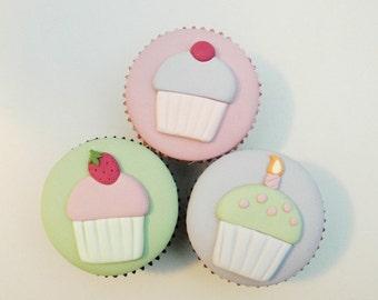 Little Cupcake PDF Tutorial