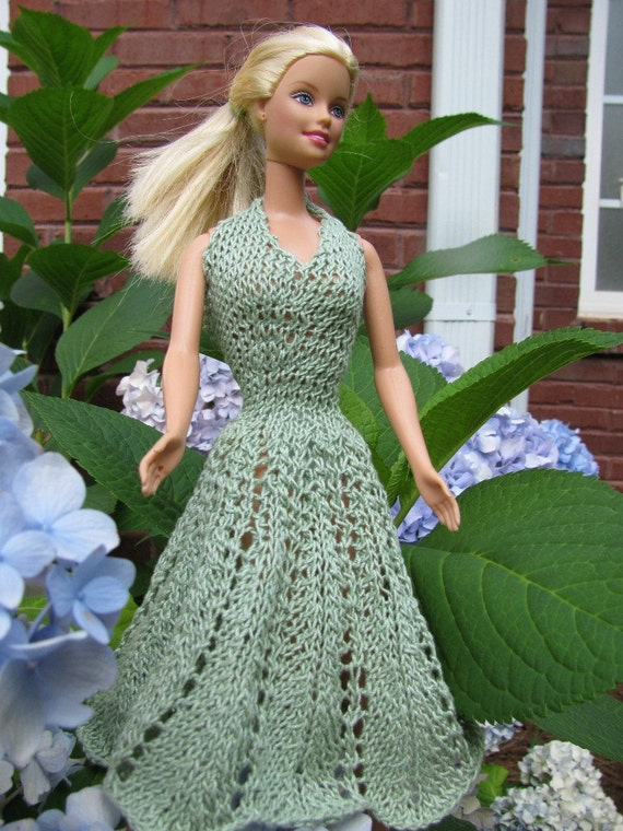 Barbie Knitting Patterns To Download : Unavailable Listing on Etsy