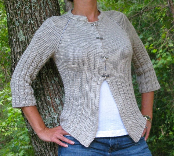 Swing Sweater Knitting Pattern : Unavailable Listing on Etsy