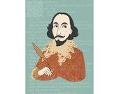 Master Shakespeare