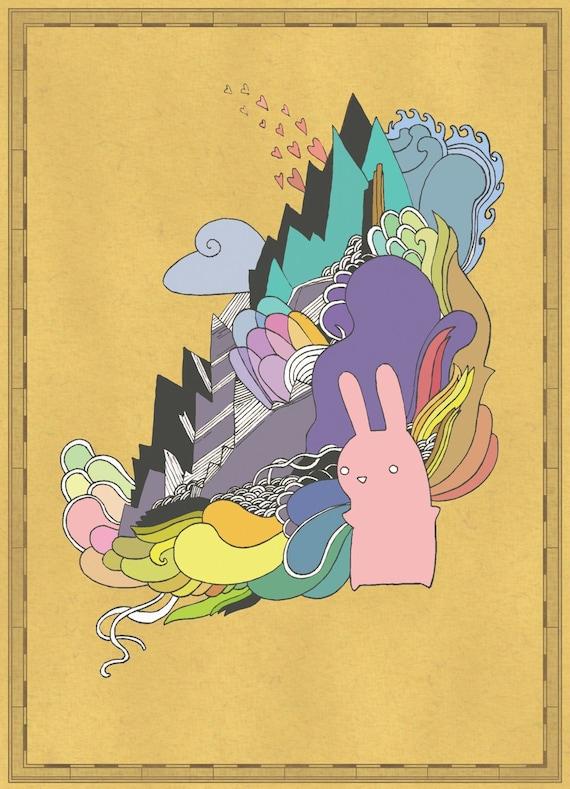 Bunny Dream