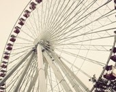 5x7 (Chicago Ferris Wheel)