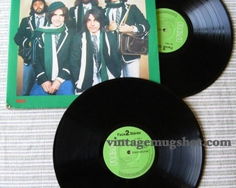 The Kinks French Import VINYL 2 LP Record EXC Nm- Record