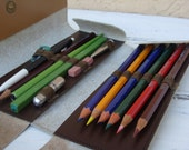 Vintage German  Pencil Set, BeastlyLettuce Vintage