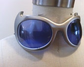 Catwoman Goggles Made to Order