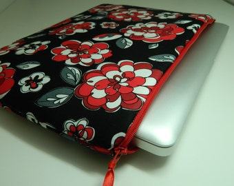 MacBook Sleeves- Macbook Pro 13 inch and other laptops of similar size - Foam Padded, HP Spectre X360 13 inch, Asus Transform T 100 TA, Dell