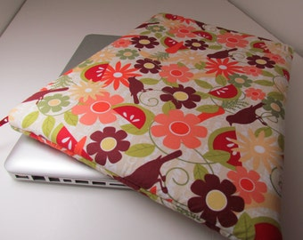 13 inch MacBook,   Macbook Pro  and other 13 inch laptops of similar size - Foam Padded, Zippered, Surface 3, Acer Chromebook, Asus, Lenova