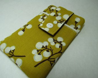 iPhone 6 iPhone 5  iPhone 4 sleeve/Blackberry Case / Android Case / iPhone Cover / Mobile Case / Droid Cover / iTouch Cover