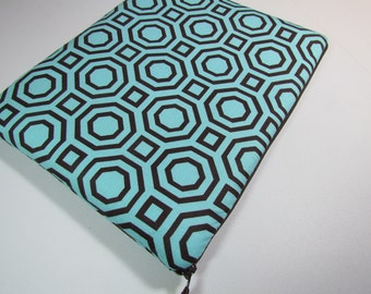 iPad Case Ipad Bag iPad Cover iPad Sleeve zippered padded LAST ONE ready to ship
