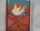 Small Bible Cover (Sample)