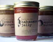 That's my Jam 8 jar combo pack