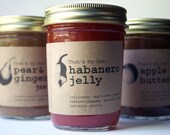 That's my Jam 4 jar combo pack.