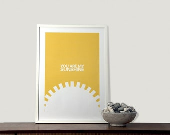 The Sunshine Poster