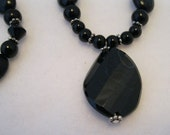 Necklace - Black Jewels
