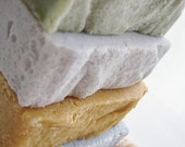 Handmade Sea Salt Soap 6 Pack