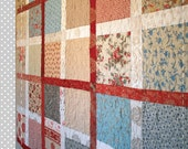 Remembrance Quilt Pattern - Printed Version