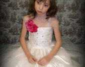 Pictures of flower girl pixie