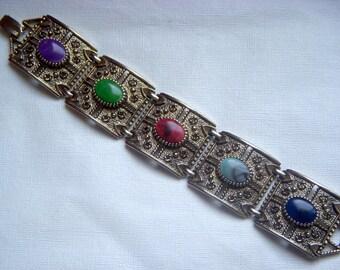 Sarah Coventry Granada Bracelet