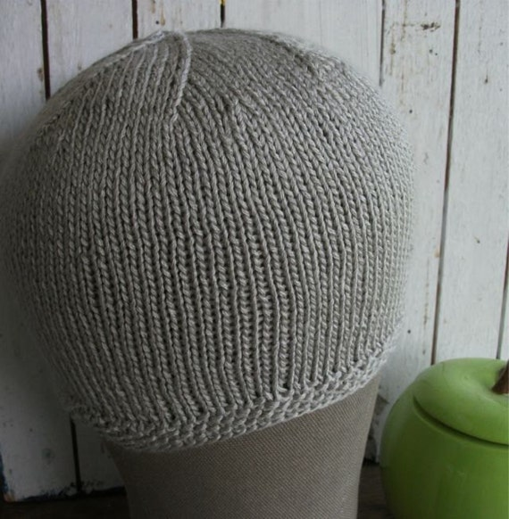 Chemo Cap Soft, Bamboo Knitted Comfortable and Lovely gift under 20 dollars