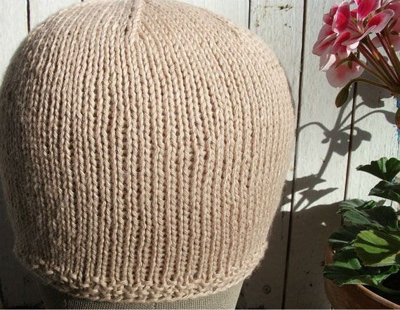 Chemo Cap Cashmere Cotton Knitted Soft and Comfortable gift under 25 dollars